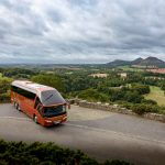 Luxury Coach Hire & Coach Tours Scotland